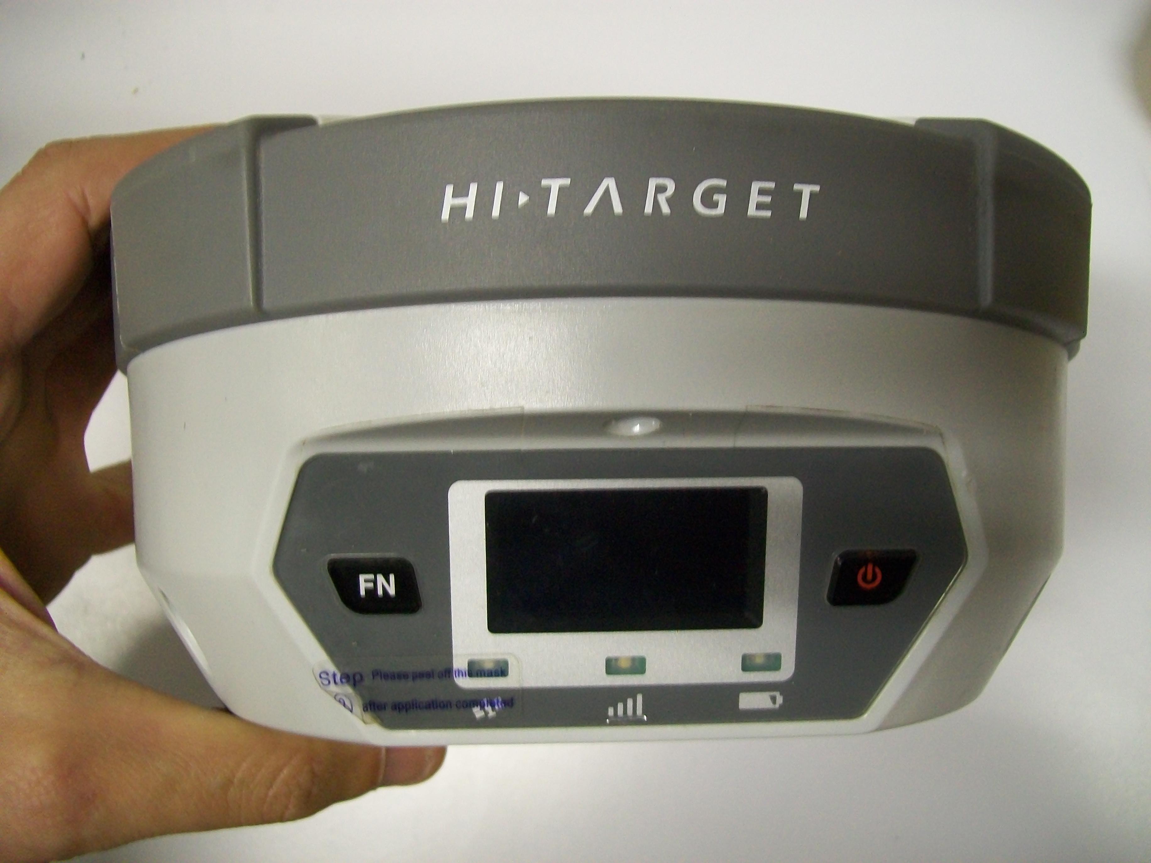 GPS HI TARGET H32