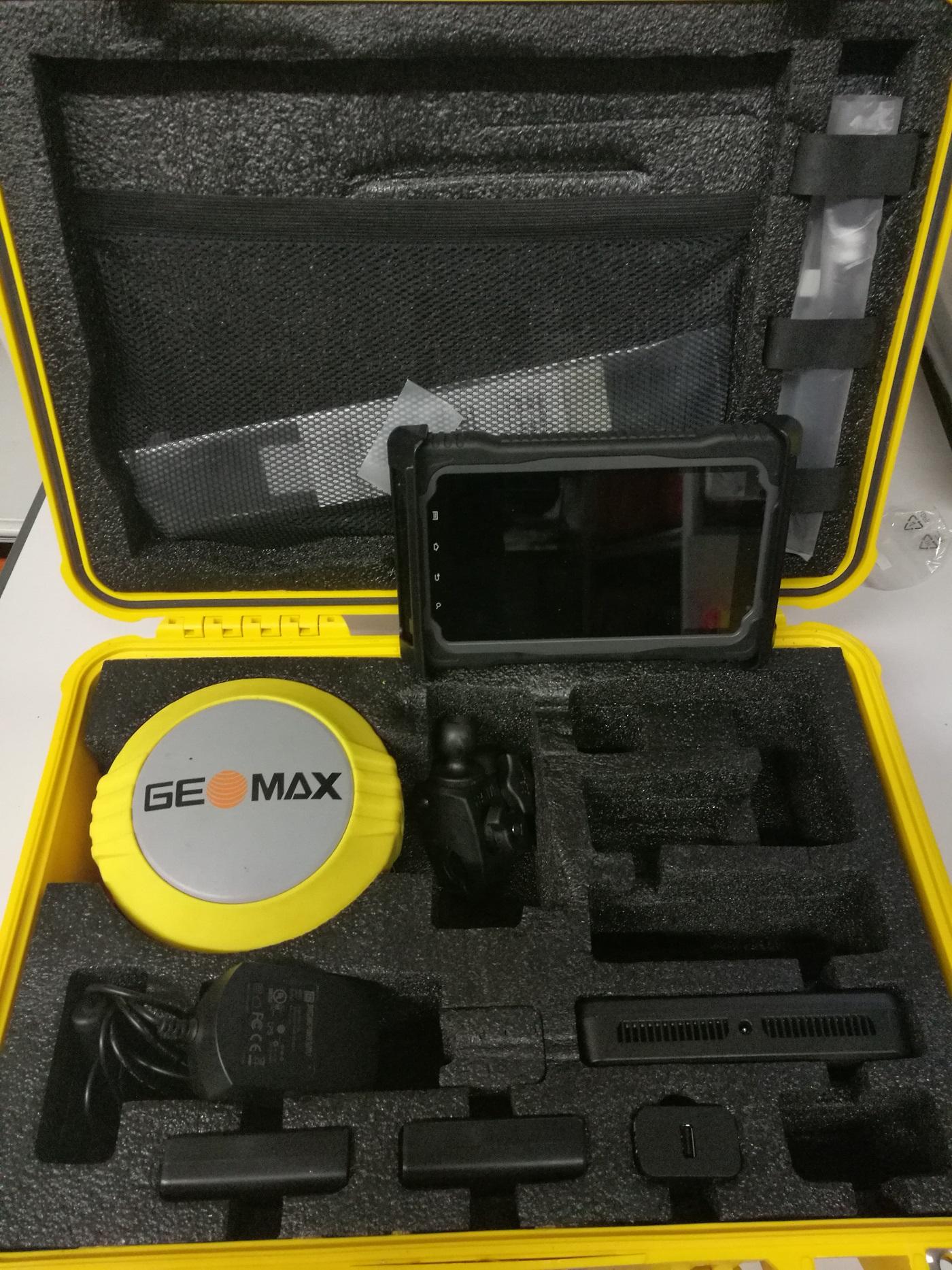 GPS GEOMAX ZENITH35 PRO